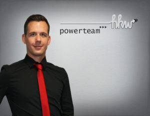 2nd Level Support Service Desk München Nord (w/m/d) - Stellenangebot München - Kontakt: Jannik Feist Powerteam